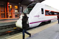 Notícies de la nova flota de RENFE a Espanya Serie_598_1